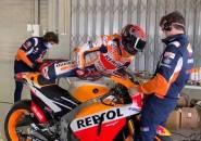 Dokter MotoGP Ini Yakin Marc Marquez Langsung Raih Podium di GP Portugal
