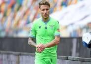 Immobile Tidak Cetak Gol Dalam Delapan Pertandingan Beruntun Dengan Lazio