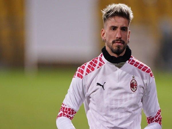 AC Milan sematkan nilai transfer hingga 160 M untuk Castillejo