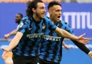 Jadi Pahlawan Kemenangan Inter, Begini Perasaan Matteo Darmian