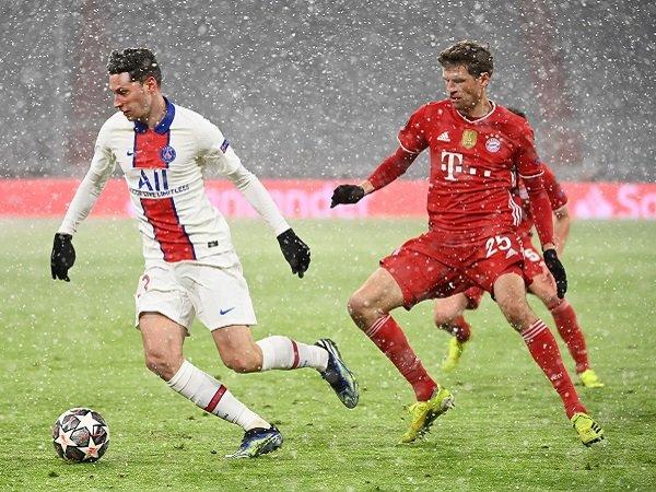 Liga Champions 2020/2021: Prediksi Line-up PSG vs Bayern ...