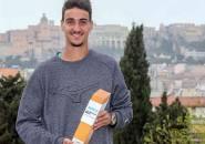 Lorenzo Sonego Susah Payah Demi Naik Podium Di Cagliari