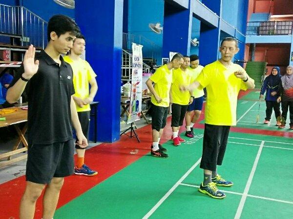 Malaysia Serahkan Keputusan Format Penilaian 11x5 Kepada Pelatih dan Pemain