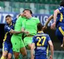 Menang vs Verona, Farris Mengaku Bangga Dengan Lazio