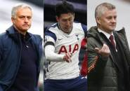 Mourinho Beri Balasan Menohok Kritikan Solskjaer Pada Son