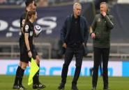 Son Dihujat Solskjaer, Jose Mourinho: Sedih Saya Mendengarnya