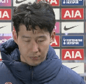 Son Heung-min Hampir Nangis Usai Tottenham Dibantai Manchester United