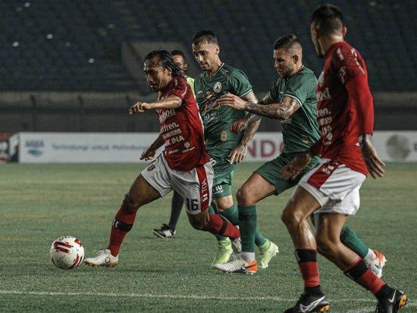 Teco gagal bawa Bali United ke semifinal Piala Menpora