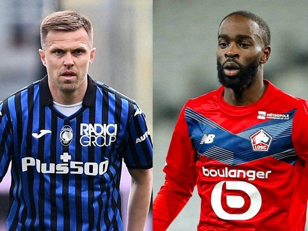 Josip Ilicic dan Jonathan Ikone jadi target Milan