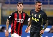 AC Milan Tak Minat Barter Romagnoli dengan Bernardeschi dari Juventus