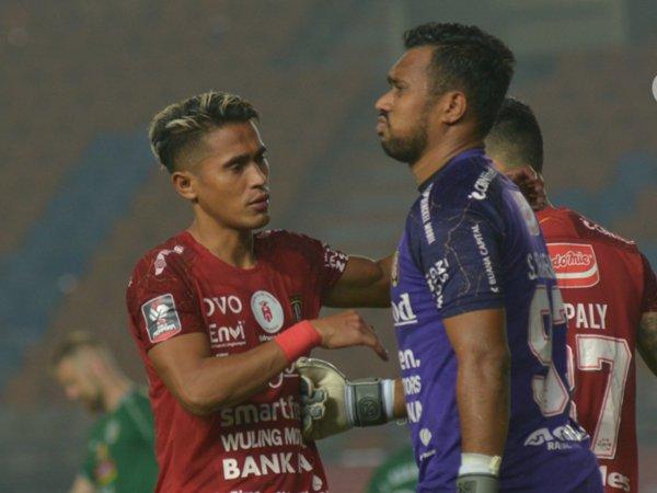 Pelatih Bali United, Teco percayakan momen adu penalti kepada Samuel Reimas