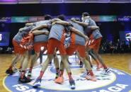 Andi Batam Evaluasi Penampilan Indonesia Patriots di IBL 2021