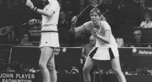 Badminton Eropa Kenang Legenda Bulu Tangkis Inggris, Gillian Gilks
