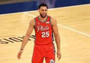 Ben Simmons Tak Takut Hadapi L.A Lakers dan Brooklyn Nets