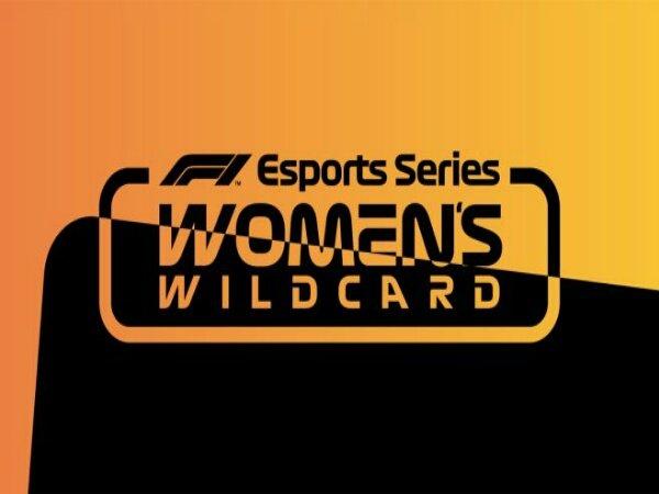 Formula 1 Umumkan Rute Kualifikasi F1 Esports Series Women's Wildcard