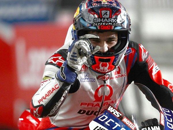 Jorge Martin tetap realistis tatap balapan di Portimao.