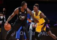 Julius Randle Gemilang, Knicks Sikat Habis Lakers