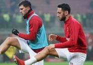 Lirik Dua Bintang AC Milan, Juventus Siap Tawarkan Barter