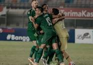 Lolos ke Semifinal Piala Menpora Jadi Pembuktian Bagi Skuat PSS Sleman