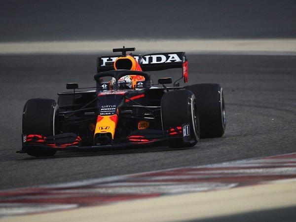 Max Verstappen berharap dominasinya bisa berlanjut hingga GP Emilia Romagna.