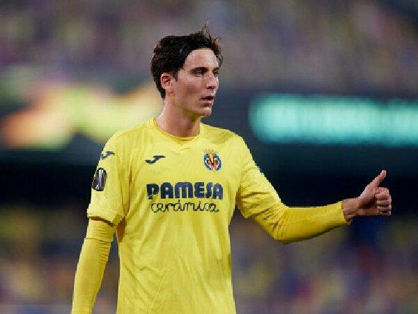 Pau Torres dari Villarreal jadi prioritas transfer MU