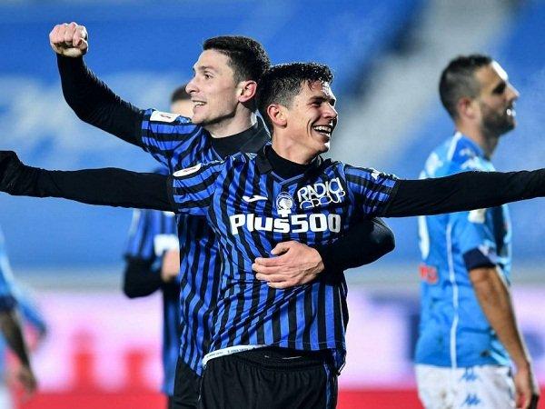 Mattia Caldara dan Matteo Pessina bakal kembali ke Milan