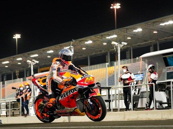 Alberto Puig tak cemas lihat performa Pol Espargaro di GP Doha.