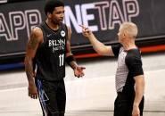 Sikap Kyrie Irving Mulai Buat Brooklyn Nets Geram
