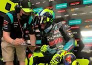 Valentino Rossi Berharap Sirkuit Algarve Dapat Menjadi Kawannya