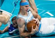 Alex Caruso Bintang Kemenangan Lakers Atas Hornets