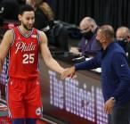 Ben Simmons Yakin Dengan Kekuatan Philadelphia 76ers Musim Ini