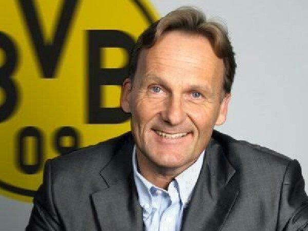 CEO Borussia Dortmund balas kritik Pep Guardiola