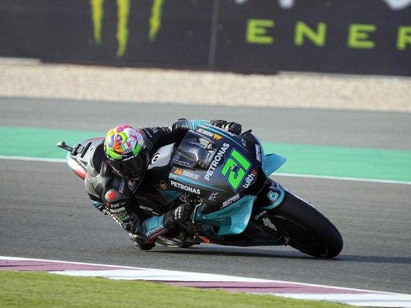 Franco Morbidelli ingin bangkit dari keterpurukannya di GP Portugal.