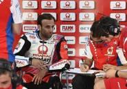 Jadi Pemuncak Klasemen, Ducati Puas Johann Zarco Telah Bayar Kepercayaan