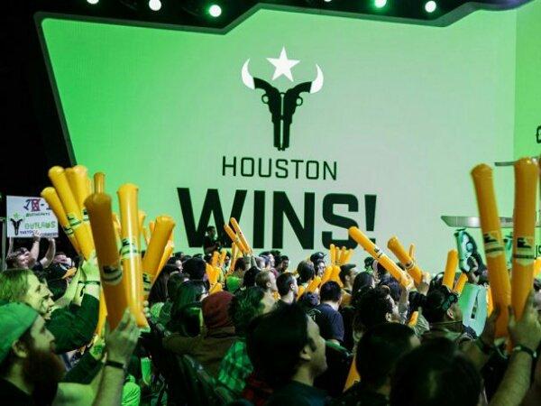 Jelang Overwatch League Season 4 Houston Outlaws Gaet Mitra Baru