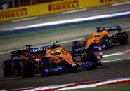 Mclaren Ragu Bisa Kejar Ketertinggalan Dengan Mercedes dan Red Bull
