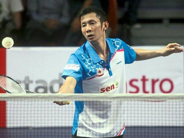 Nguyen Tien Minh Samai Rekor Lee Chong Wei & Lin Dan Untuk Olimpian Keempat