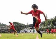 PSM Makassar Usung Semangat Pemain Lokal Untuk Hadapi Persija