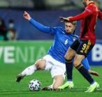 Tawaran Roma untuk Bajak Target AC Milan Matteo Lovato Ditolak