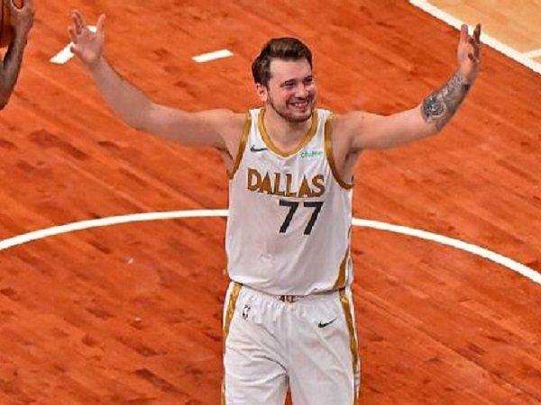 Bintang Dallas Mavericks, Luka Doncic (Images: Getty)