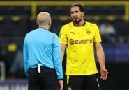 Emre Can dan Marco Reus Akui Man City Tampil Lebih Bagus dari Dortmund