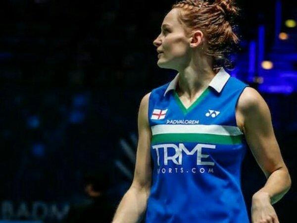 Lauren Smith Tak Sabar Nantikan Kejuaraan Eropa 2021