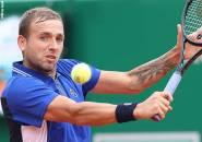 Mengejutkan, Dan Evans Bungkam Novak Djokovic Di Monte Carlo