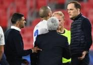 Pelatih Porto dan Chelsea Sempat Ribut Usai Laga Perempat Final Berakhir