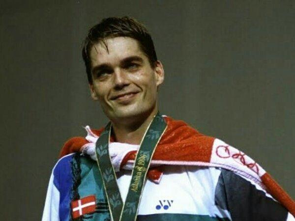 Badminton Eropa Kenang Legenda Denmark Yang Juga Presiden BWF, Poul Erik Hoyer