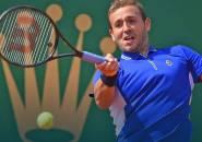 Dan Evans Tembus Semifinal Turnamen Masters 1000 Pertama Di Monte Carlo