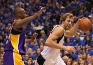 Dirk Nowitzki Mengaku Pernah Dirayu Kobe Bryant Gabung Lakers