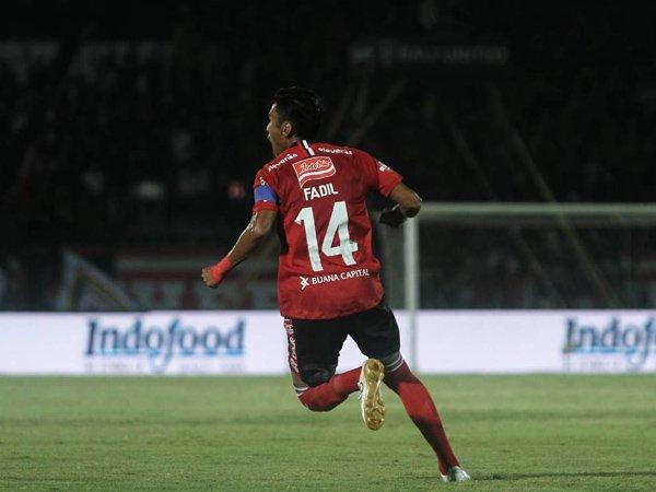 Fadil Sausu ajak pemain Bali United lebih bekerja keras usai gagal di Piala Menpora