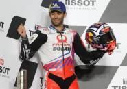 Johann Zarco Sama Sekali Tak Tertekan Usai Pimpin Klasemen MotoGP