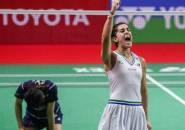 Kento Momota dan Carolina Marin Unggulan Teratas India Open 2021